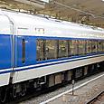 JR東海 371系 X1編成⑤ モハ371形200番台 モハ371-201 特急 あさぎり6号