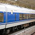 JR東海 371系 X1編成⑥ モハ370形0番台 モハ370-1 特急 あさぎり6号