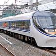 JR東海 371系 X1編成⑦ クモハ371形0番台 クモハ371-1 特急 あさぎり6号