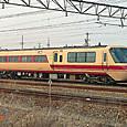 JR東海 381系  クロ381形 クロ381-13