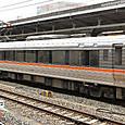 JR東海 383系 A102編成⑧ モハ383形 モハ383-11 特急 ワイドビューしなの11号