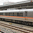 JR東海 383系 A102編成⑨ サハ383形100番台 サハ383-111 特急 ワイドビューしなの11号