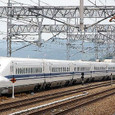 *JR東海 N700系新幹線 C5編成(幹トウ)東京交番検査車両所(旧東京第2車両所)