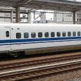 JR東海 700系新幹線 C5編成① 723形0番台 723-4 (幹トウ)