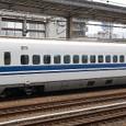 JR東海 700系新幹線 C5編成⑩ 717形0番台 717-4 (幹トウ)