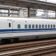 JR東海 700系新幹線 C5編成⑪ 726形700番台 726-704 (幹トウ)