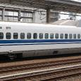 JR東海 700系新幹線 C5編成⑫ 725形600番台 725-604 (幹トウ)