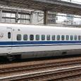 JR東海 700系新幹線 C5編成⑬ 725形500番台 725-504 (幹トウ)