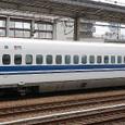 JR東海 700系新幹線 C5編成⑭ 726形200番台 726-204 (幹トウ)