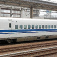 JR東海 700系新幹線 C5編成⑮ 727形500番台 727-504 (幹トウ)