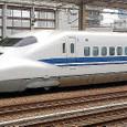 JR東海 700系新幹線 C5編成⑯ 724形0番台 724-4 (幹トウ)