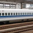 JR東海 700系新幹線 C5編成② 727形0番台 727-4 (幹トウ)
