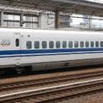 JR東海 700系新幹線 C5編成③ 726形500番台 726-504 (幹トウ)