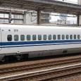 JR東海 700系新幹線 C5編成④ 725形0番台 725-4 (幹トウ)