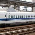 JR東海 700系新幹線 C5編成⑤ 725形300番台 725-304 (幹トウ)
