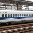 JR東海 700系新幹線 C5編成⑥ 726形0番台 726-4 (幹トウ)