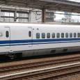 JR東海 700系新幹線 C5編成⑦ 727形400番台 727-404 (幹トウ)
