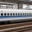 JR東海 700系新幹線 C5編成⑧ 718形0番台 718-4 (幹トウ)