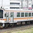 JR東海 キハ11形 300番台 キハ11-302