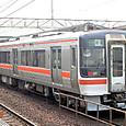 JR東海 キハ75系400/500番台 02F① キハ75-502 武豊線用ワンマン仕様