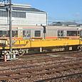 JR東海 キヤ97系R101編成② キサヤ96形0番台 キサヤ96-1 ロングレール運搬車