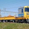 JR東海 キヤ97系 R3編成② キヤ97-3 25m定尺レール運搬車