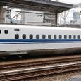 JR東海 N700系新幹線 Z11編成⑩ 777形0番台 777-11 (幹トウ)