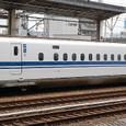 JR東海 N700系新幹線 Z11編成⑪ 786形700番台 786-711 (幹トウ)