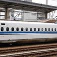 JR東海 N700系新幹線 Z11編成⑫ 785形600番台 785-611 (幹トウ)