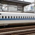 JR東海 N700系新幹線 Z11編成⑭ 786形200番台 786-211 (幹トウ)