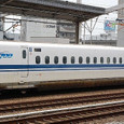 JR東海 N700系新幹線 Z11編成⑮ 787形500番台 787-511 (幹トウ)