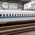 JR東海 N700系新幹線 Z11編成② 787形0番台 787-11 (幹トウ)