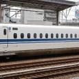 JR東海 N700系新幹線 Z11編成③ 786形500番台 786-511 (幹トウ)