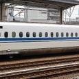 JR東海 N700系新幹線 Z11編成④ 785形0番台 785-11 (幹トウ)