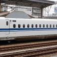 JR東海 N700系新幹線 Z11編成⑤ 783形300番台 785-311 (幹トウ)