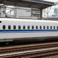 JR東海 N700系新幹線 Z11編成⑥ 786形0番台 786-11 (幹トウ)