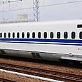 JR東海 N700A系新幹線 G9編成② 787形1000番台 787-1009