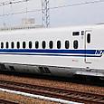 JR東海 N700A系新幹線 G9編成③ 786形1500番台 786-1509