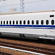 JR東海 N700A系新幹線 G9編成④ 785形1000番台 785-1009