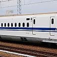 JR東海 N700A系新幹線 G9編成⑦ 787形1400番台 787-1409