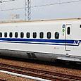 JR東海 N700A系新幹線 G9編成⑨ 776形1000番台 776-1009