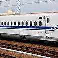 JR東海 N700A系新幹線 G9編成⑬ 785形1500番台 785-1509