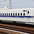 JR東海 N700A系新幹線 G9編成⑮ 787形1500番台 787-1509