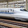 JR東海 N700系a新幹線 X64編成① 783-2000番台 783-2064