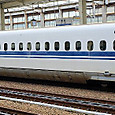 JR東海 N700系a新幹線 X64編成② 786-2000番台 787-2064