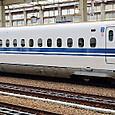 JR東海 N700系a新幹線 X64編成③ 786-2500番台 786-2564