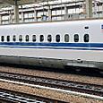 JR東海 N700系a新幹線 X64編成④ 785-2000番台 785-2064