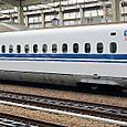 JR東海 N700系a新幹線 X64編成⑤ 785-2300番台 785-2364