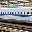 JR東海 N700系a新幹線 X64編成⑥ 786-2000番台 786-2064