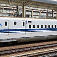 JR東海 N700系a新幹線 X64編成⑦ 787-2400番台 787-2464